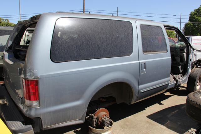 2000 Ford Excursion 5 4l Subway Truck Parts Inc Auto