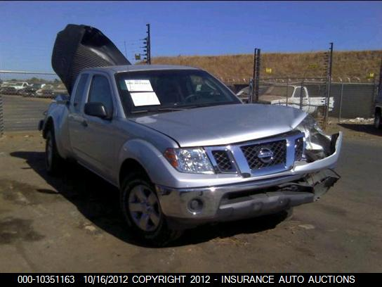 2009 nissan frontier king cab 2wd 4 0l used nissan frontier parts in sacramento ca subway. Black Bedroom Furniture Sets. Home Design Ideas