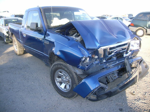 Ford Ranger Salvage Repairable: Used Salvage Truck, Van & SUV Parts Sacramento