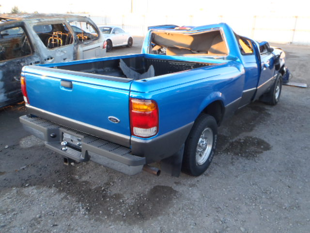 1998 Ford Ranger Super Cab 4 0l V6 5r55e Auto Subway Truck Parts Inc Auto Recycling Since 1923