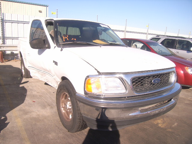 1998 ford 150
