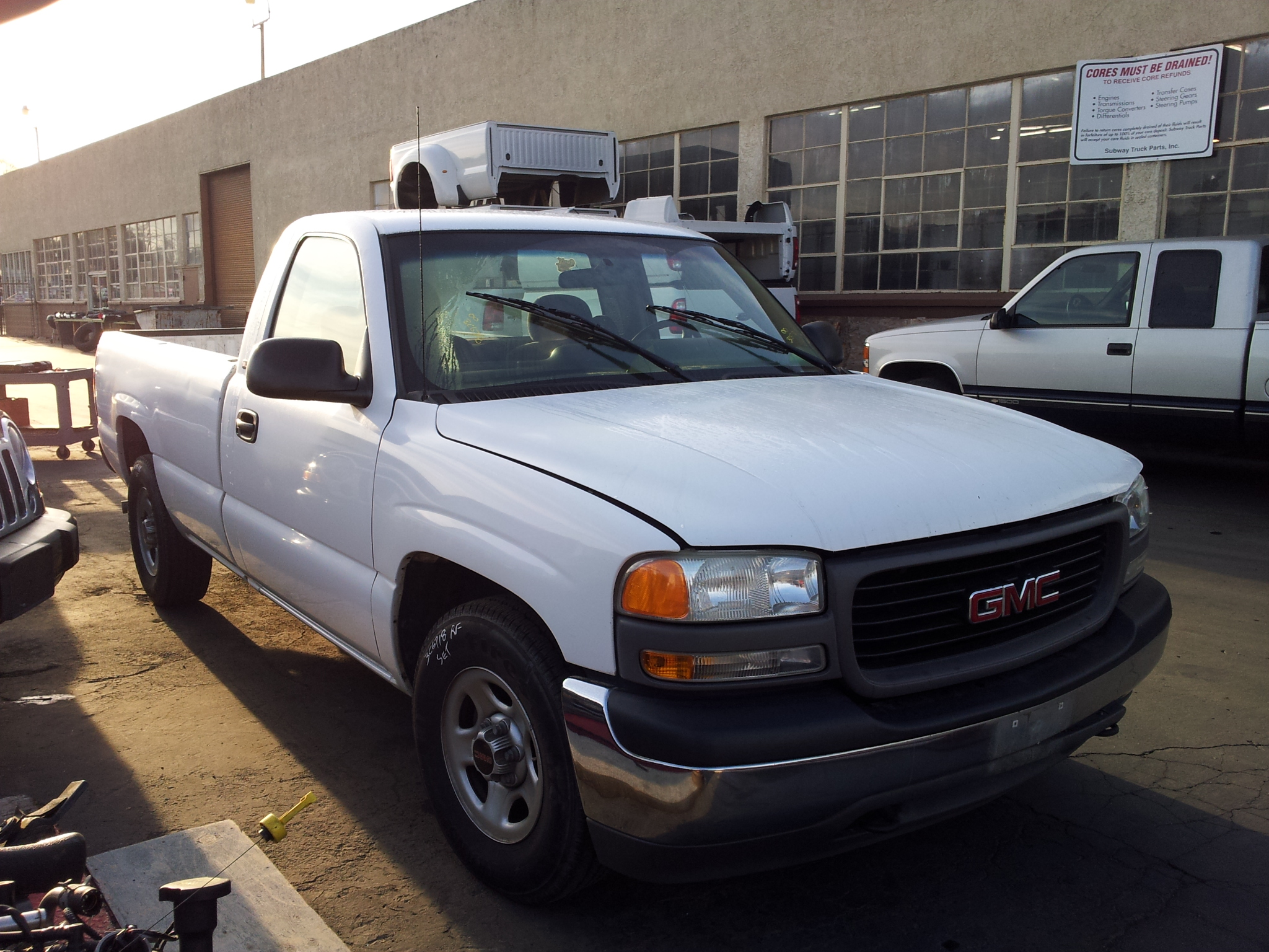 parts beautiful sale sierra aftermarket gmc gsl truck pickup calgary gm for in of city at