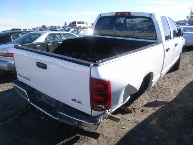 Dodge Truck Salvage Yards >> Truck Parts Used Dodge Truck Parts