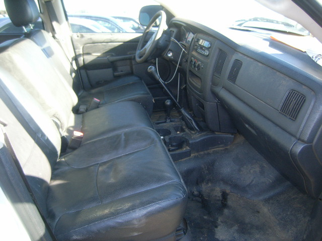 Used 2003 Dodge Ram 1500 Quad Cab 4x4 4 7l V8 Salvage Parts Subway Truck Parts Inc Auto