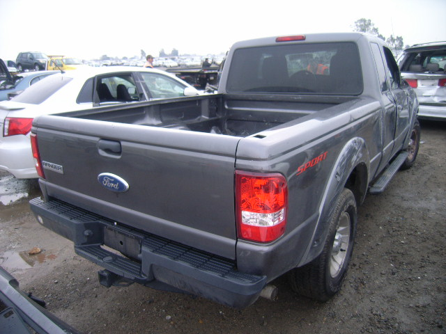 Used Ford Parts : Ford part ranger truck used