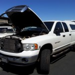 Used 2005 Dodge Ram 2500 Quad Cab Truck Parts Laramie 5.9L Cummins Turbo Diesel