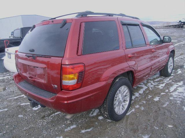 used parts 2004 jeep grand cherokee limited 4x4 4 7l v8 45rfe subway truck parts inc auto. Black Bedroom Furniture Sets. Home Design Ideas