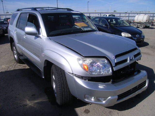 Toyota Used Parts >> Used Parts 2005 Toyota 4runner 4 0l V6 A750f 5 Speed Auto Subway