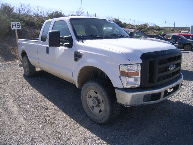 Used Ford Parts : Used parts ford f super cab l v r w