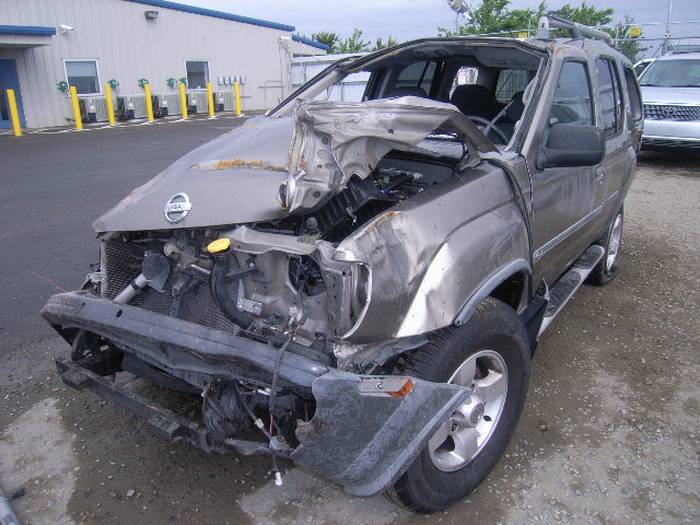 Used salvage truck van suv parts sacramento for Nissan xterra interior accessories