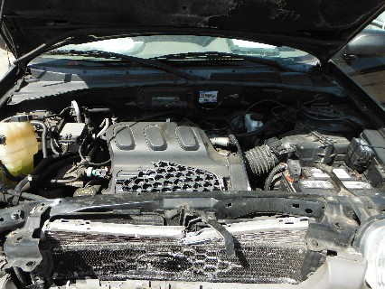Used Parts 2002 Ford Escape Xlt 4wd 3 0l V6 Cd4e Auto