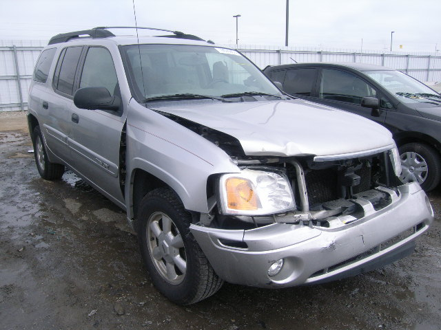 07 Gmc Envoy Fuse Box Location : I have a gmc envoy xl and some of the electrical in