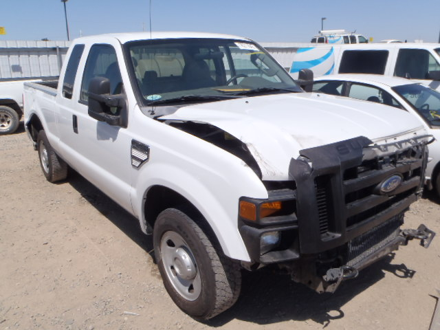 used truck parts 2008 ford f-250 super duty 6.4l v8 power stroke