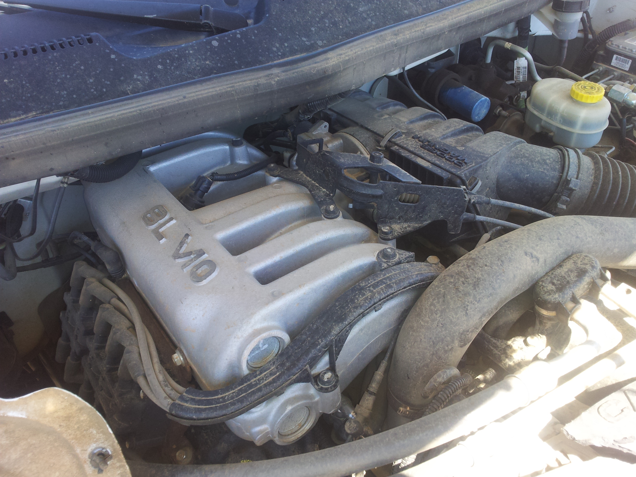 Used Truck Parts 1999 Dodge W3500 8 0l V10 Nv4500hd 5 Spd