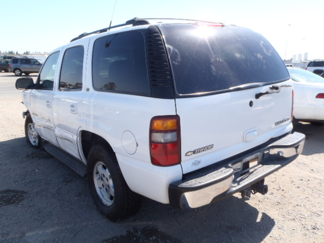 Used parts 2001 chevrolet tahoe 4x4 5 3l v8 4l60e automatic subway truck parts inc auto for 2001 chevy tahoe interior parts