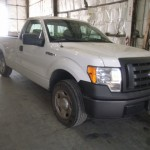 Used Parts 2009 Ford F150 4.6L V8 4R75E 4-Speed Automatic