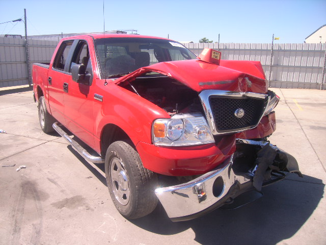 Used Parts 2008 Ford F150 4x4 5 4l V8 4r75e Automatic