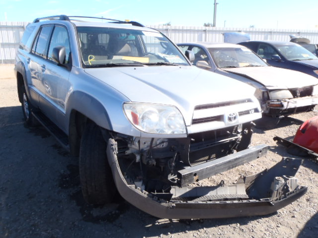 Used Parts 2003 Toyota 4runner Sr5 4x4 4 7l V8 A750f Auto Subway