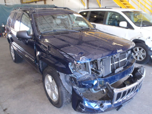 Parting Out 2001 Jeep Grand Cherokee Limited 4x4 4 7l