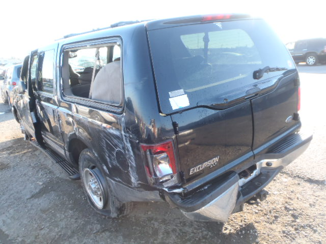 Parting Out 2001 Ford Excursion Xlt 6 8l V10 4r100 Auto Subway