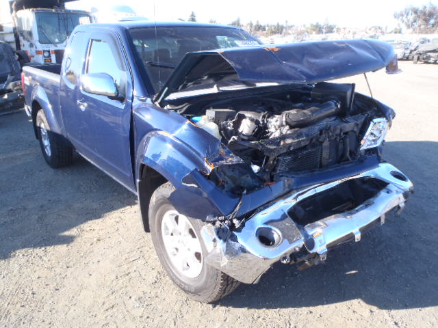 High Quality Parting Out 2006 Nissan Frontier Nismo Off Road 4×4 4.0L ZP40 Auto