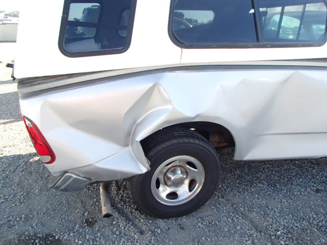 Parting Out 2001 F150 Xl 4 2l V6 4r70w Automatic 2wd