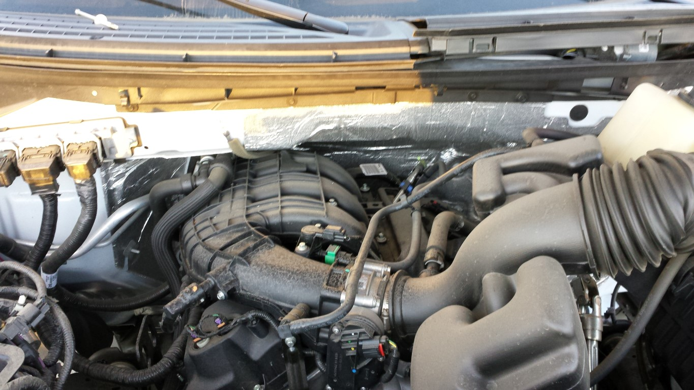 Parting Out 2013 Ford F150 3 7l V6 Ffv 6r80 6 Speed Auto