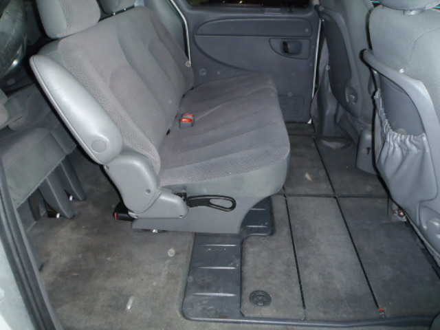 Used Parts 2007 Dodge Grand Caravan 3 3l 41te Automatic