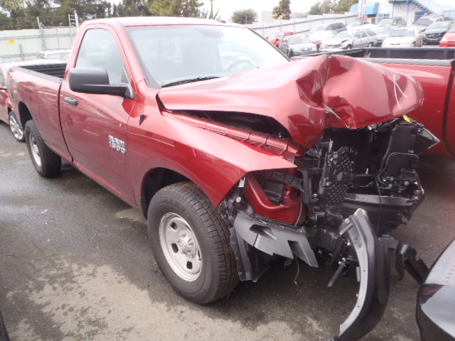 Used Parts 2014 Dodge Ram 1500 4x4 3 6l Pentastar V6 8