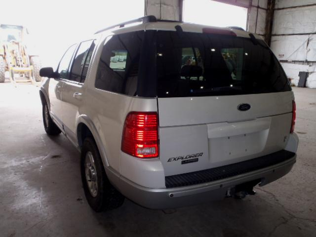 parting out 2002 ford explorer limited 4.6l v8 5r55w auto | subway