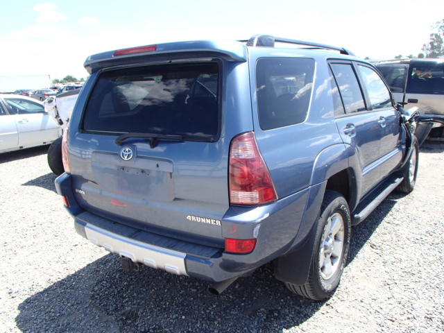 Used Parts 2004 Toyota 4runner Sr5 4x4 4 0l V6 A340f