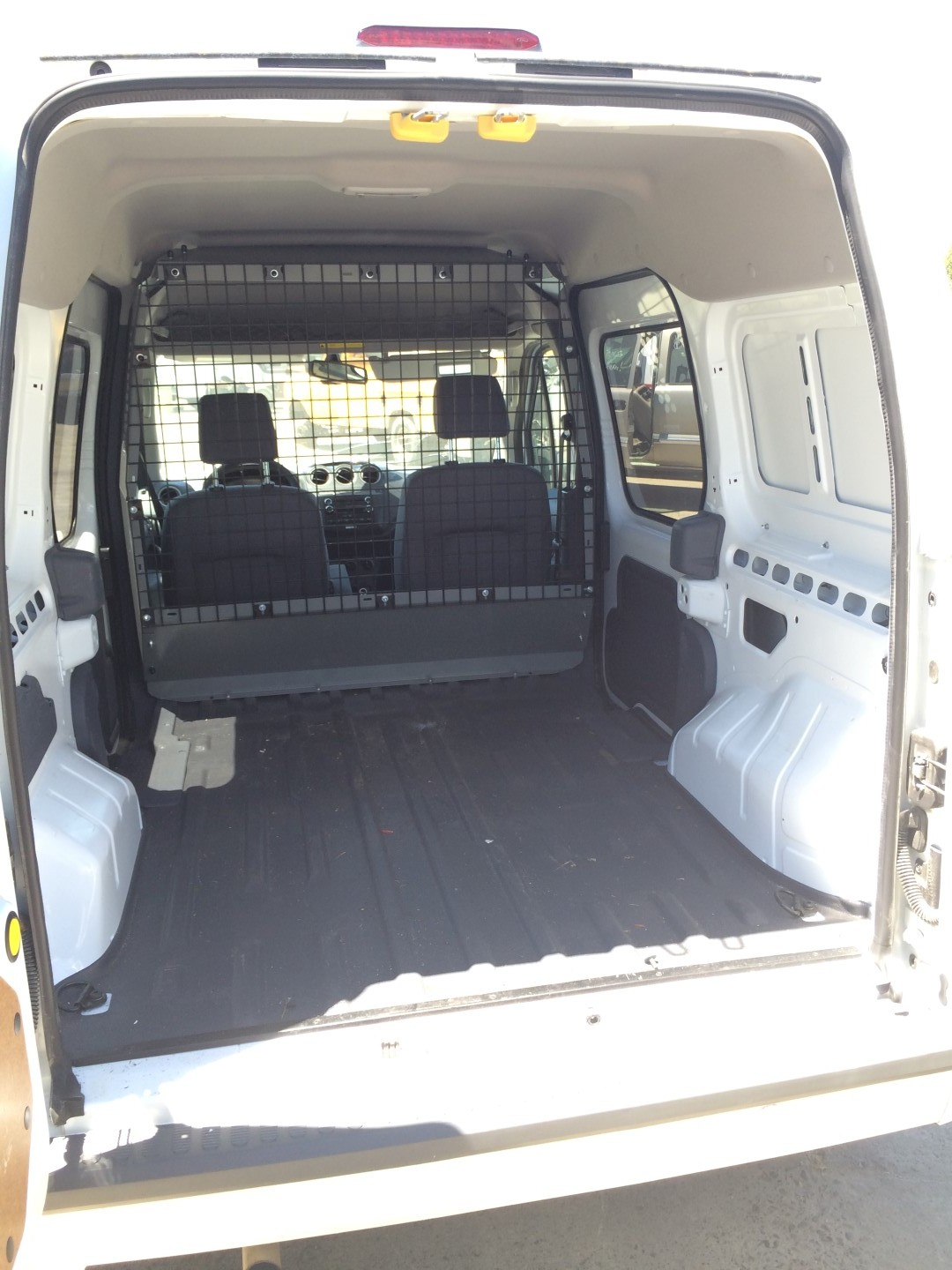 Parting Out 2013 Ford Transit Connect Van 2 0l 8 301