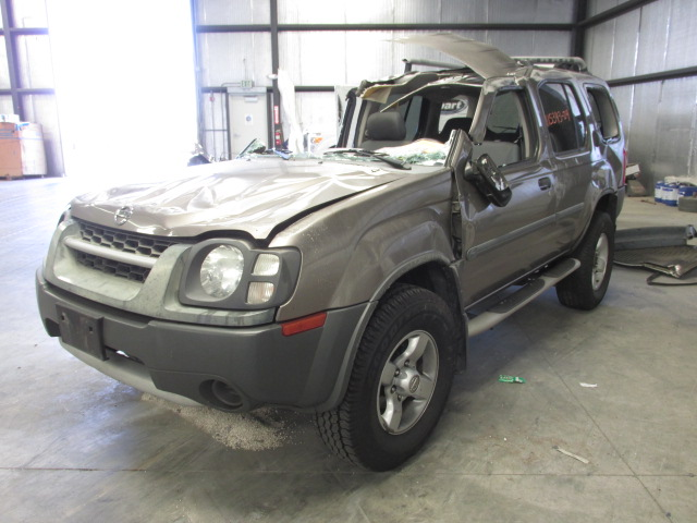 truck parts may 2016 2002 Nissan Frontier Xe 2002 Nissan Frontier Xe