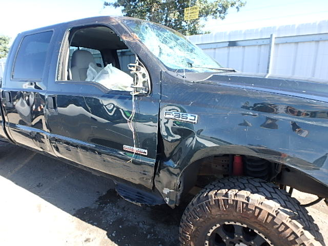 Used Parts 2005 Ford F350 XLT 6.0L V8 Engine 5R110W ...