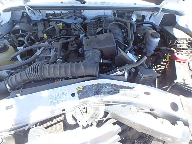 used parts 2010 ford ranger xl 2 3l dohc 4 cyl engine. Black Bedroom Furniture Sets. Home Design Ideas
