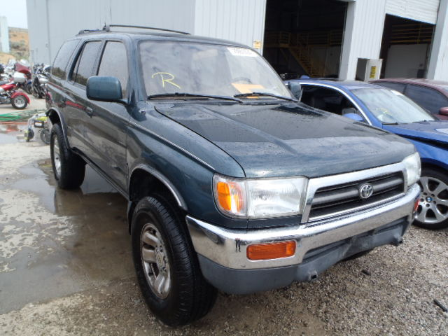 used parts 1998 toyota 4runner 3 4l 5vzfe v6 a340f automatic subway truck parts inc auto. Black Bedroom Furniture Sets. Home Design Ideas