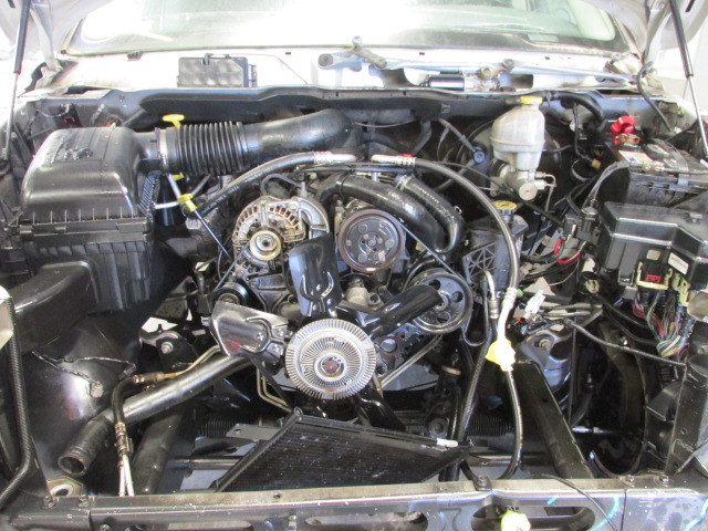 Used Parts 2002 Dodge Ram 1500 SLT 2WD 5.9L 8-360 Engine | Subway Truck Parts, Inc. | Auto ...