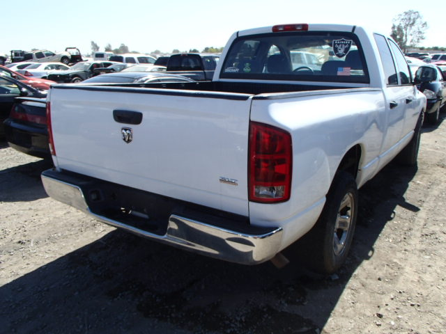 used parts 2005 dodge ram 1500 2wd 4 7l v8 engine 5 45rfe automatic subway truck parts inc. Black Bedroom Furniture Sets. Home Design Ideas