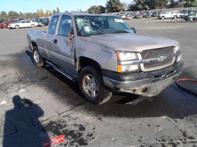 Used Parts 2005 Chevy Silverado 1500 4 8l Lr4 Complete Engine Changeover