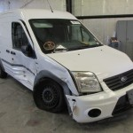 Used Parts 2010 Ford Transit Connect XLT Cargo Van 2.0L Duratec 4F27E Auto