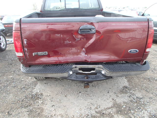 Used Ford Truck Parts : Used ford truck parts f l v engine r w