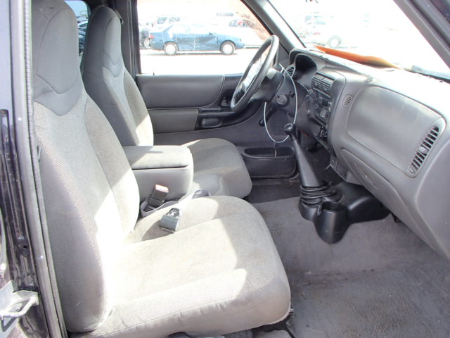 2001 Ford Ranger Interior 2004 Ford Ranger Super Cab Pricing Ratings Reviews Kelley Fordfanx