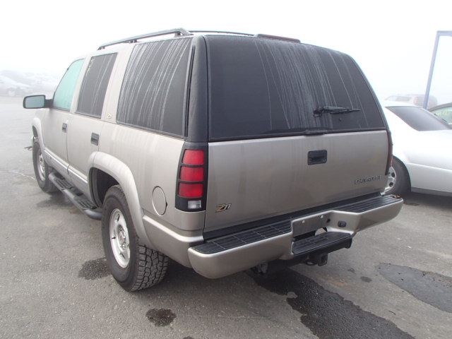 used salvage parts 2000 chevrolet tahoe z71 4x4 5 7l v8 vortec 5700 subway truck parts inc. Black Bedroom Furniture Sets. Home Design Ideas