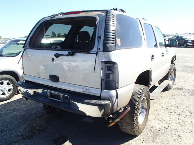 Used Parts 2005 Chevy Tahoe 4x4 5 3l Lm7 V8 Subway Truck Parts Inc Auto Recycling Since 1923