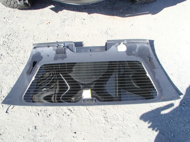 Used Parts 2005 Chevy Tahoe 4x4 5 3l Lm7 V8