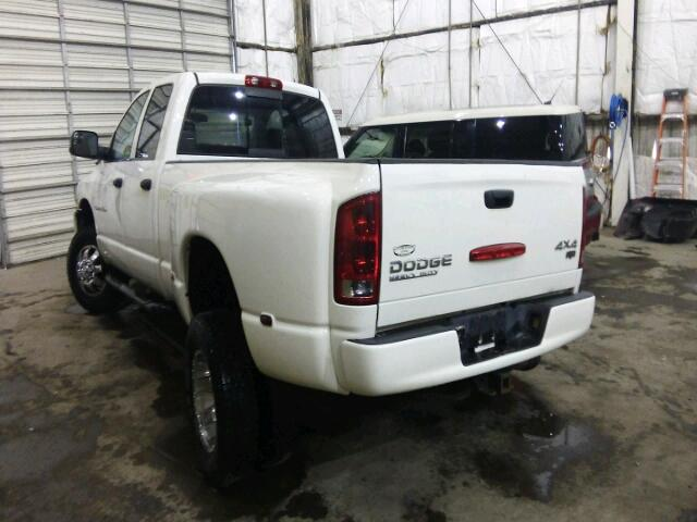 27807735_03X used parts 2003 dodge ram 3500 laramie 4x4 5 9l diesel 2002 Ram 3500 at fashall.co