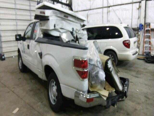Used Parts 2013 Ford F150 3 7l Ecoboost V6 Engine 6r80 6 Speed Transmission