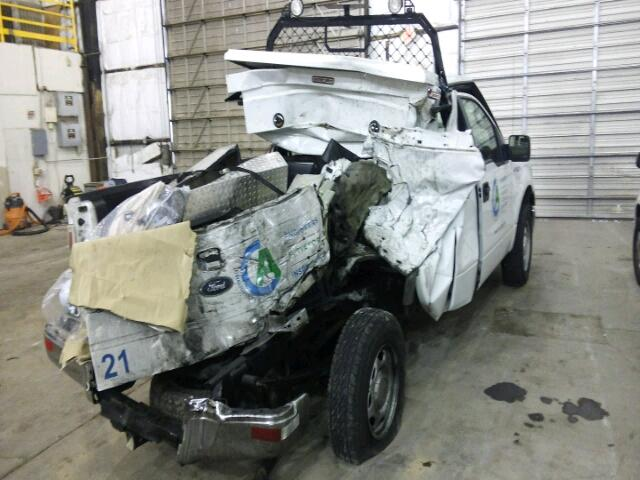 Used Parts 2013 Ford F150 3 7l Ecoboost V6 Engine 6r80 6