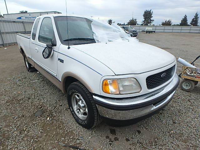 used parts 1997 ford f150 lariat 4 6l v8 4r70w automatic subway truck parts inc auto. Black Bedroom Furniture Sets. Home Design Ideas