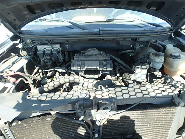 Used Parts 2005 Ford F150 Xlt 5 4l V8 Engine 4r70e